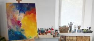 Cet été : déployez votre créativité - STAGE de création