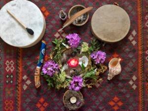 Cercles de tambours et Ateliers de pratiques chamaniques : quelles différences?